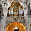 Germany, Passau, St. Stephan's Dom, World's Largest Cathedral Organ