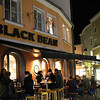 Germany, Passau, Black Bean Coffee House