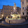 Germany, Passau, Residence Square