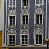 Germany, Passau, 18th Century Cafe