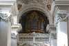 Passau - St Stephan's Cathedral - Organ 2nd