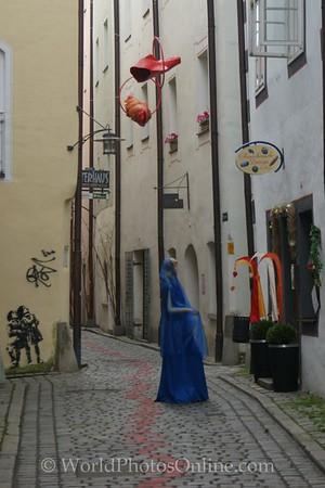 Passau - Alleys 2