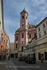Passau - Church of St Paul 2