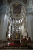 Passau - St Stephan's Cathedral - Altar 1