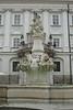 Passau - Wittelsbacher Fountain