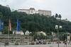 Passau - Fortress 'Veste Oberhaus'