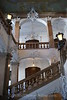 Passau - New Bishop's Residence - Grand Staircase