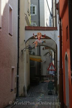 Passau - Alleys 1