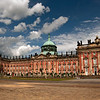 RTW Trip - Potsdam, Germany