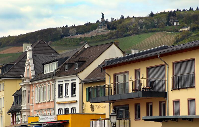 Rüdesheim Germany