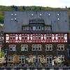 Rüdesheim Germany, Restaurant Zollamt, Bingen am Rhein