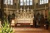Regensburg - St Peter's Cathedral - Altar