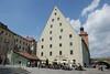Regensburg - Salt Warehouse