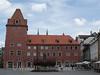 Regensburg - Haidplatz - New Waag