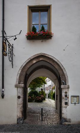 Regensburg, Bavaria