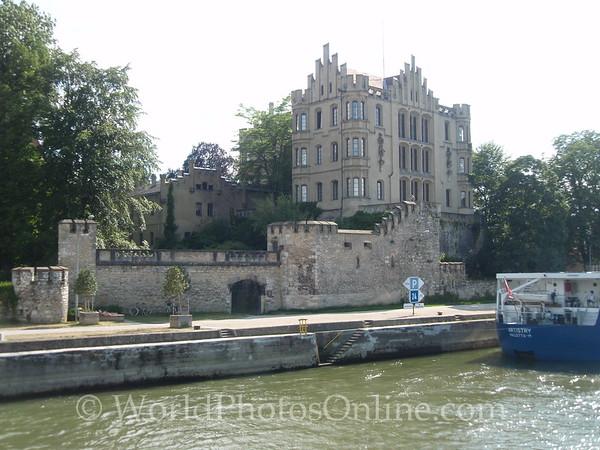 Regensburg - Royal Villa