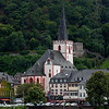 RTW Trip - Rhine River, Germany