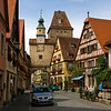 RTW Trip - Romantic Road, Germany
