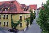 Rothenburg, Rothenburg ob der Tauber, Germany, Ansbach, Bavaria, Bayern, Ansbach District, Franconia, Mittlefranken