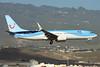 D-ATUN Boeing 737-8K5 c/n 41660 Las Palmas/GCLP/LPA 03-02-16
