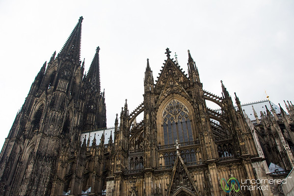 Köln Dom (Cologne Cathedral) - Cologne, Germany