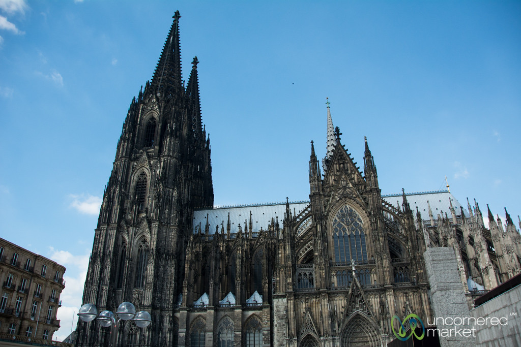 Cologne Cathedral (Köln Dom) - Germany