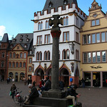 Main Square – Trier, Germany – Daily Photo