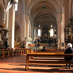 High Cathedral of Saint Peter – Trier, Germany – Daily Photo