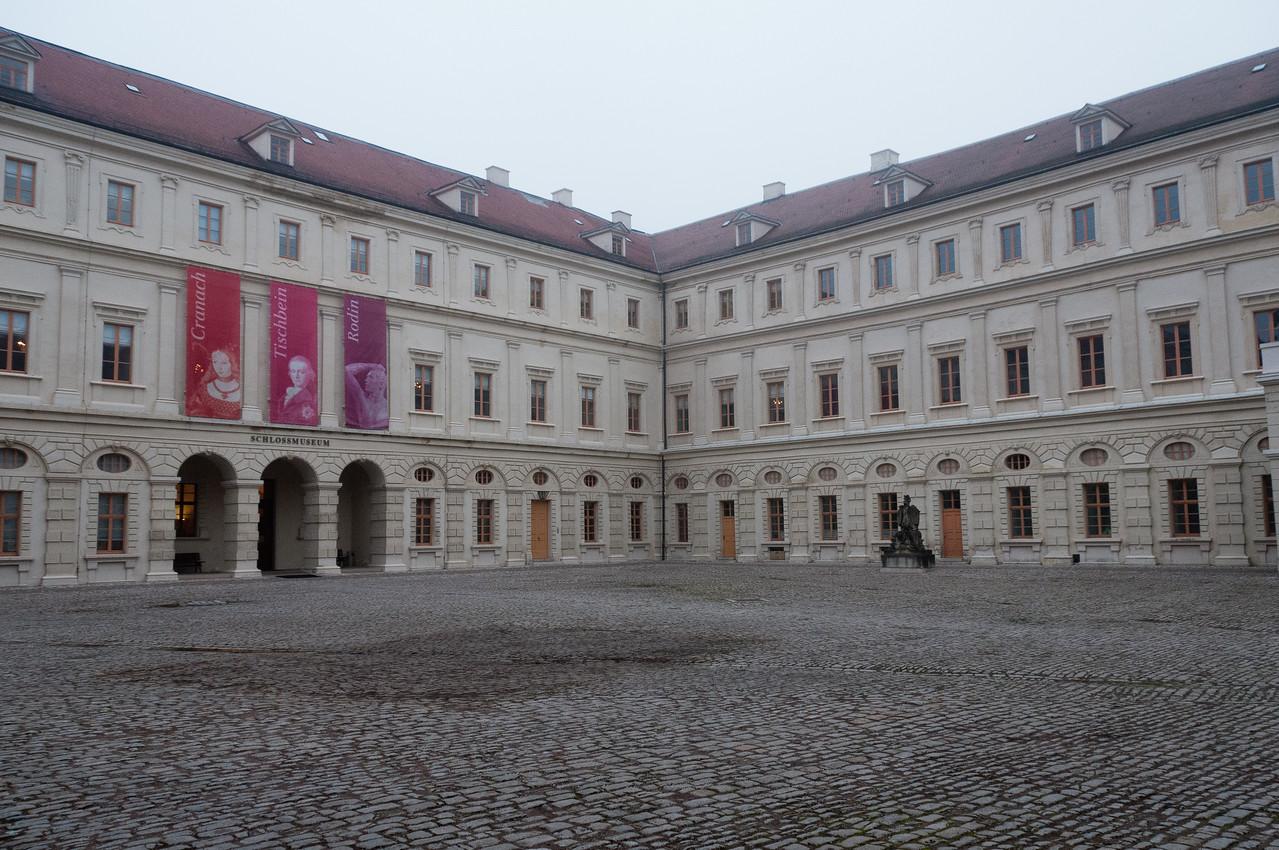 Classical Weimar