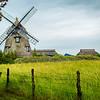 Schwerin - Windmill