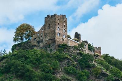 Castle Lieberstein,