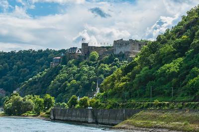 Rheinfels Castle