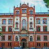 University of Rostock - University Archives and Custody