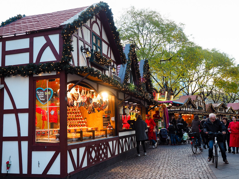 German Christmas Market 2020 23 of the Best Christmas Markets to Visit in Germany in 2020