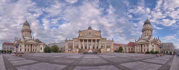 Konzert Haus