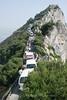 Gibraltar - Traffic Jam