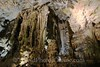 St  Michaels Cave - Stalactite 2