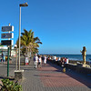 The boardwalk at Maspalomas
