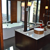 The amazing bathroom