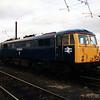 87001 at Heaton.