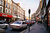 """Nevern and Earls Court- a half block from """"home"""""""