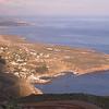 Kr 3361 uitzicht op Chora Sfakion