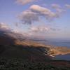Kr 3359 uitzicht op Chora Sfakion