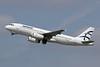 SX-DGX Airbus A320-232 c/n 1996 Dusseldorf/EDDL/DUS 18-05-18