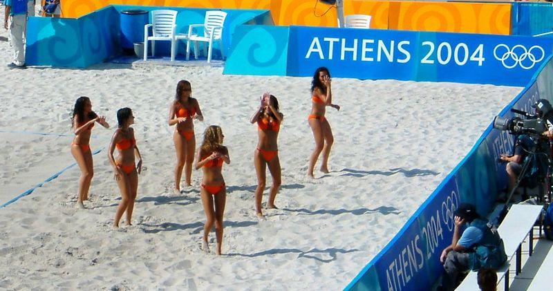 Athens Olylmpics Aug 04055