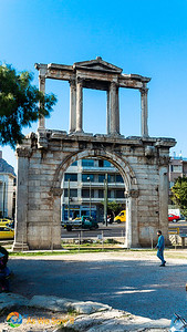 Arch of Hadrian