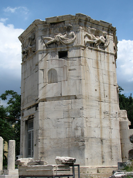 tower of the winds