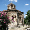 Church of the Holy Apostles, Athens