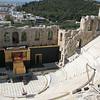 theater of Herod Atticus