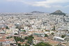 Athens - Acropolis - View of Athens